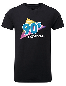 The 90'1 Revival T-Shirt