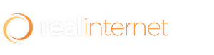 Real Internet Logo