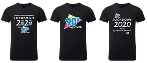 Real Internet The 90's Revival Woo commerce Shop