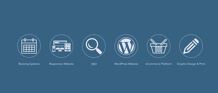 Real Internet Wordpress Website Design and Hosting
