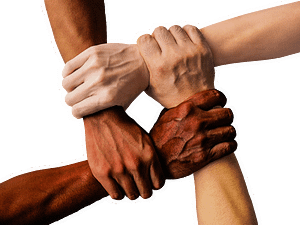 hands-team-united-together-people